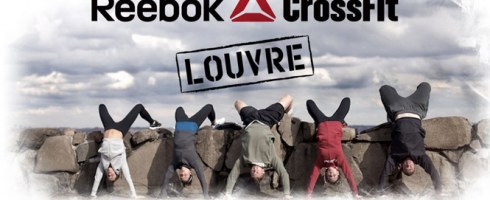 Initiation 2 au Cross Fit