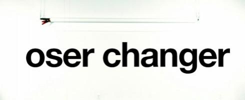 Changer ses habitudes – 1 -