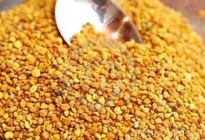 Natural addict dans Mangez bon, mangez sain pollen-300x205