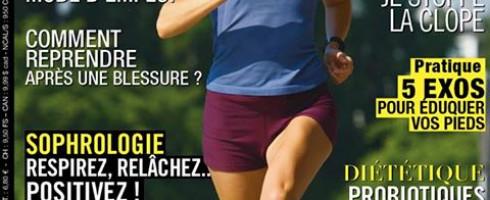 Running pour ELLES