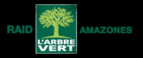 Raid Amazone, l'arbre vert